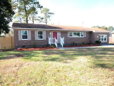 property image for 2 Warfield Court PORTSMOUTH VA 23701