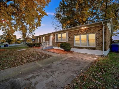 property image for 1443 Welcome Road PORTSMOUTH VA 23701