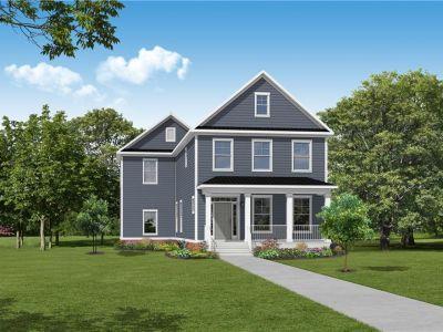 property image for 752 Big Bear Lane CHESAPEAKE VA 23321