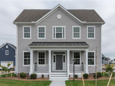 property image for 909 Eloise Lane CHESAPEAKE VA 23321