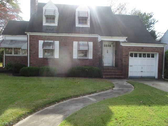 Photo 1 of 23 residential for sale in Portsmouth virginia