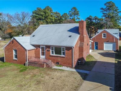 property image for 87 Bunting Lane POQUOSON VA 23662