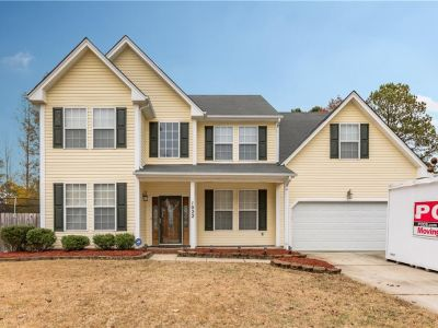 property image for 1022 Sawtooth Drive SUFFOLK VA 23434