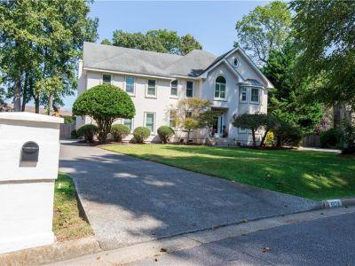 property image for 1228 Barn Brook Road VIRGINIA BEACH VA 23454