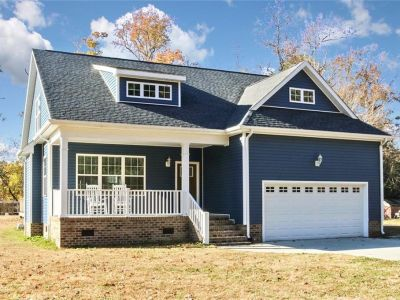 property image for 5942 Indian Trail SUFFOLK VA 23434