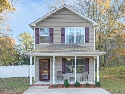 property image for 6381 Old Townpoint Road SUFFOLK VA 23435