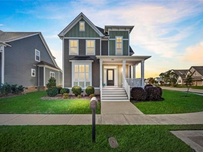 property image for 500 Colonel Byrd Street CHESAPEAKE VA 23323