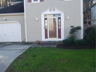 property image for 1503 Tallwood Circle CHESAPEAKE VA 23320
