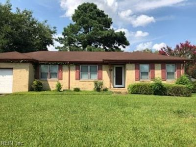 property image for 1840 Hidden Valley Drive VIRGINIA BEACH VA 23464