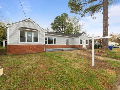 property image for 319 Avondale Road PORTSMOUTH VA 23701