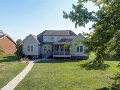 property image for 3 Weston Drive POQUOSON VA 23662