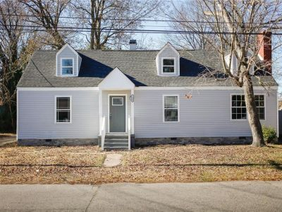 property image for 1008 JEWELL Avenue PORTSMOUTH VA 23701