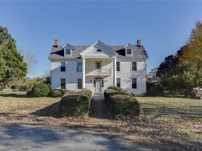 property image for 4900 Bennetts Pasture Road SUFFOLK VA 23435