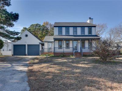 property image for 3 Heather Court POQUOSON VA 23662