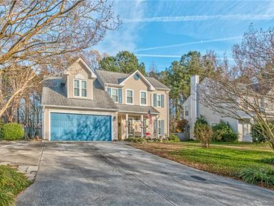 property image for 6803 Forest Lake Court SUFFOLK VA 23435