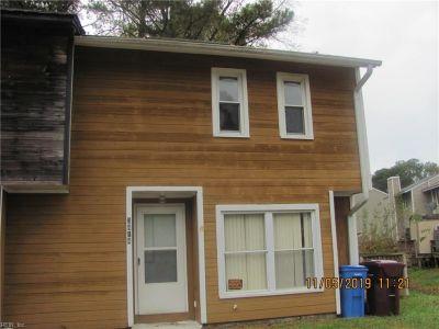 property image for 3414 Bruin Drive CHESAPEAKE VA 23321