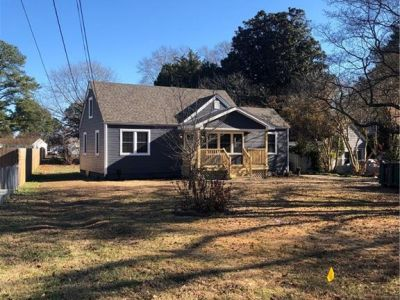 property image for 107 Cypress Road PORTSMOUTH VA 23701