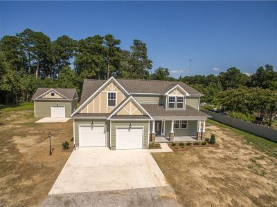 property image for 4750 Wise Street SUFFOLK VA 23435