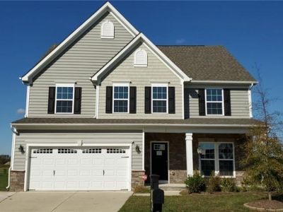 property image for 130 Oak Hill Lane ISLE OF WIGHT COUNTY VA 23430