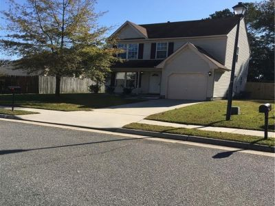 property image for 5015 Huntclub Chase  SUFFOLK VA 23435