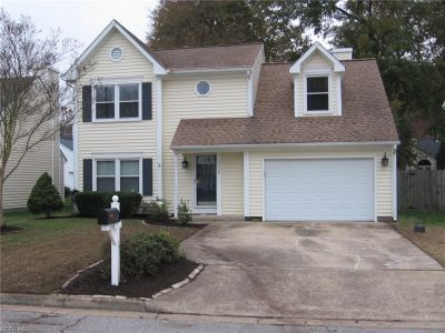 property image for 1338 DEBBS Lane CHESAPEAKE VA 23320