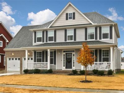 property image for 2204 Beeblossom Lane CHESAPEAKE VA 23323