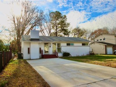 property image for 3303 W Weaver Road HAMPTON VA 23666