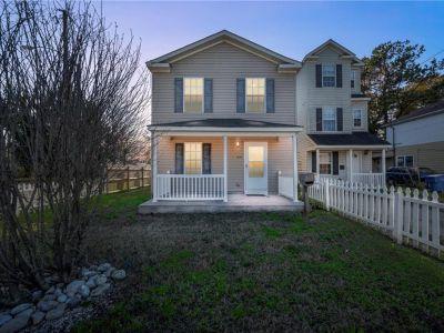 property image for 1630 Berkley Avenue CHESAPEAKE VA 23324