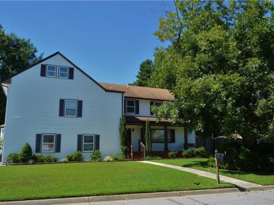 property image for 700 Pintail Lane CHESAPEAKE VA 23323
