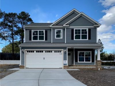 property image for 3110 Firefly Court CHESAPEAKE VA 23321