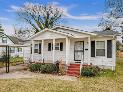 property image for 1506 Lansing Avenue PORTSMOUTH VA 23704