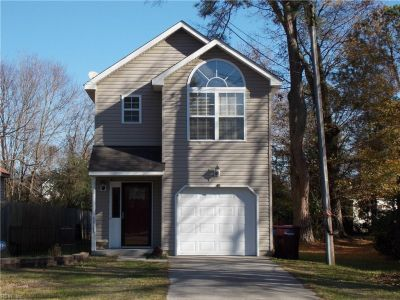property image for 1327 Gust Lane CHESAPEAKE VA 23323