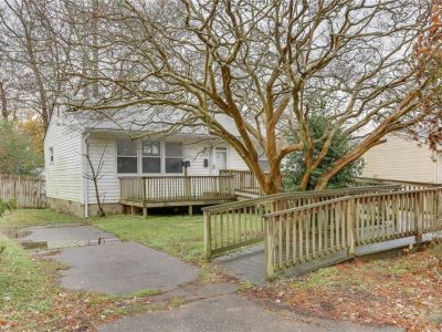 property image for 116 Leicester Terrace HAMPTON VA 23666