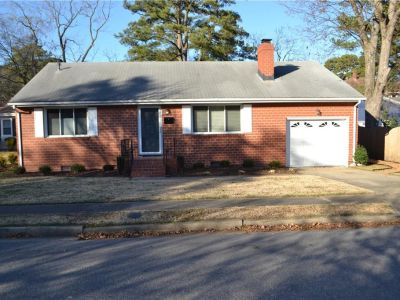 property image for 4708 King Street PORTSMOUTH VA 23707