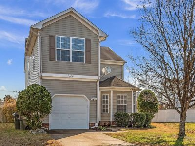 property image for 3606 Pasture Cove SUFFOLK VA 23435