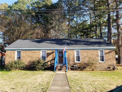 property image for 111 Howard Road CHESAPEAKE VA 23320