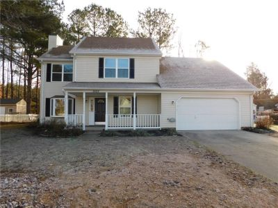 property image for 2422 Cherry Blossom Drive SUFFOLK VA 23434