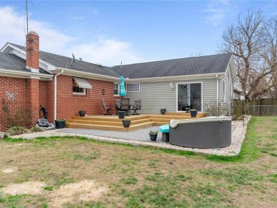 property image for 44 Court Street ISLE OF WIGHT COUNTY VA 23487