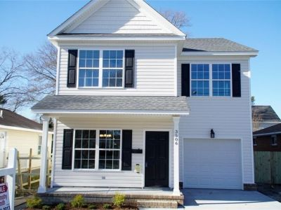 property image for 3506 Bainbridge Boulevard CHESAPEAKE VA 23324