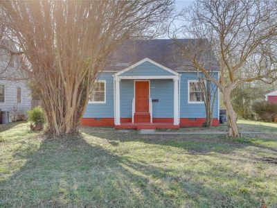 property image for 519 Chapel Street HAMPTON VA 23669