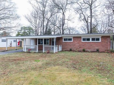property image for 1205 Fontana Avenue CHESAPEAKE VA 23325