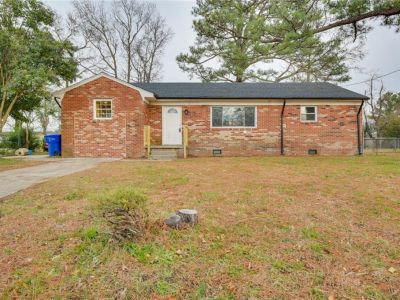 property image for 1113 Truman Road SUFFOLK VA 23434