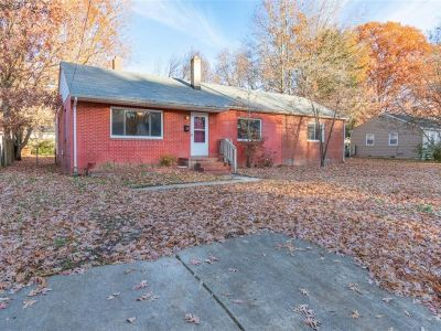 property image for 37 Deep Creek Road NEWPORT NEWS VA 23606