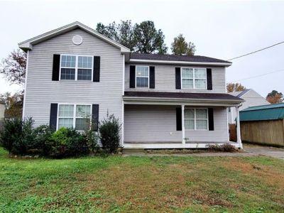 property image for 4409 Coltrane Avenue SUFFOLK VA 23435