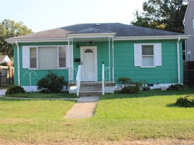 property image for 3801 Davis Street NORFOLK VA 23513