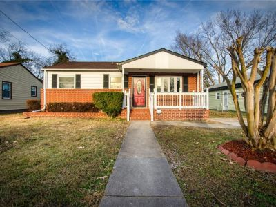 property image for 1014 Rowe Street HAMPTON VA 23669