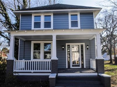 property image for 7 Routten Road HAMPTON VA 23664