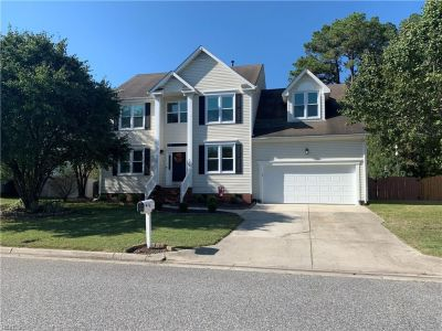 property image for 925 New Mill Drive CHESAPEAKE VA 23322