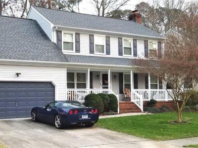 property image for 3325 Lynnhurst Boulevard CHESAPEAKE VA 23321
