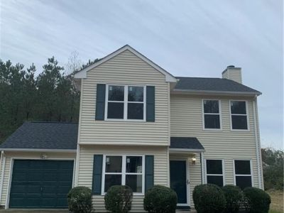 property image for 4980 Wise Street SUFFOLK VA 23435